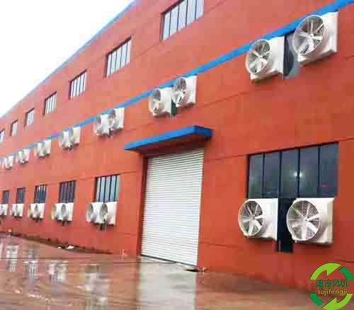 菏泽工业排风扇,屋顶风机零售,排风扇