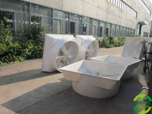 负压风机安装示意图_负压风机安装步骤_厂家详解