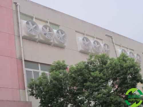 宿迁玻璃钢负压风机,泰州玻璃钢风机,通风设备