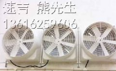 工业排风扇厂家,工业排风扇生产制造厂商