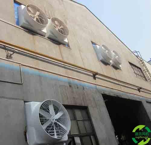负压风机上海_玻璃钢风机南通_常熟风机水帘_换
