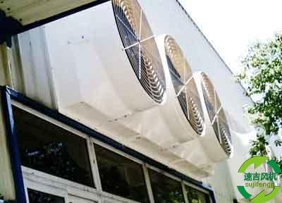 水帘风机,常州服玩具水帘降温工程,负压风机