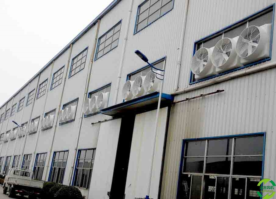 工业排烟风机生产价格,负压排风机品牌,5大实力
