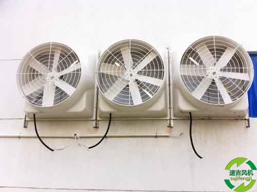 负压风机_上海水帘风机_济宁通风设备_散热如何