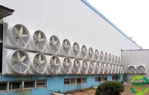 清仓处理曲阜8类工业风机,排风扇低价销售