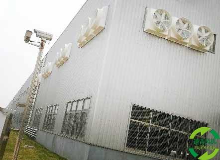负压风机现已在无锡波纹管波纹管企业广泛选用