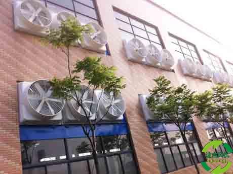 无锡工业排风扇价格,工业排风扇厂家报价