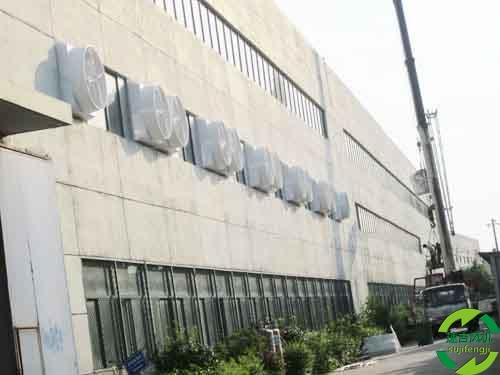 无锡工业排风扇厂家,工业排风扇生产制造厂商