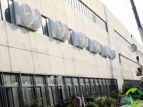 工业排风扇规格型号,工业排风扇分类明细
