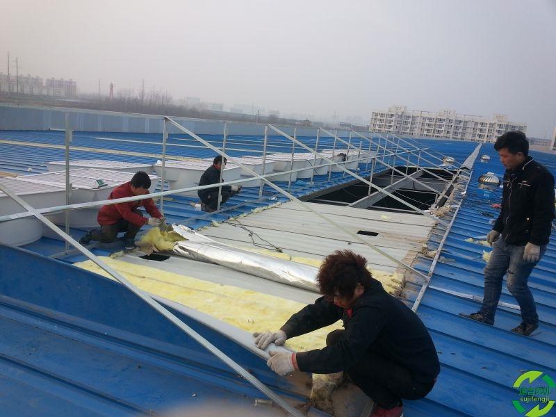 屋顶风机有哪些分类|屋顶风机厂家为您列举