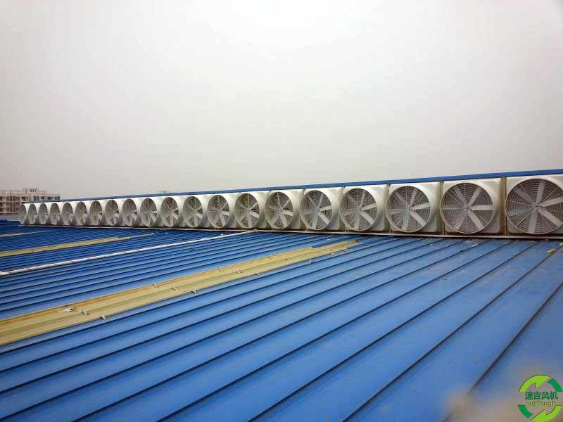 SJ-3屋顶风机_屋顶排风机_玻璃钢屋顶风机,屋顶抽风机参数