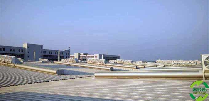 车间屋顶排风扇徐州_连云港厂房屋顶排烟风机