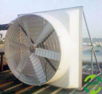 屋顶风机生产商,屋顶风机生产制造厂家
