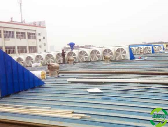 房顶排风扇_屋顶排风扇_屋顶风机_屋面抽风机