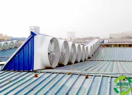 上海屋顶风机,6款通风设备,负压风机