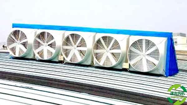 负压风机,工业换气扇