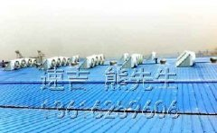 无动力屋顶风机安装选择,无动力屋顶风机应用领域