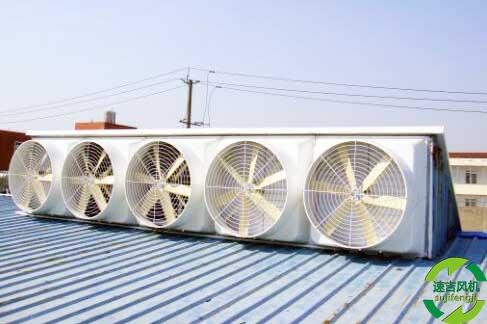江阴屋顶风机选型,宜兴排烟风机安装步骤与流程
