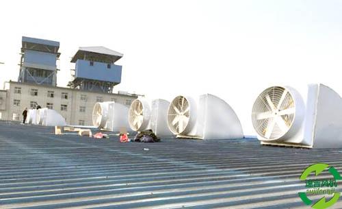 济南换气扇,水帘风机,工业排风扇
