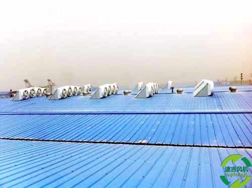 屋顶风机_徐州玻璃钢屋顶通风机_邳州屋顶工业排