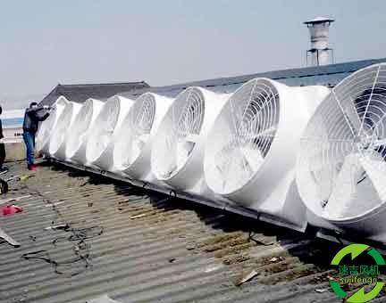 屋顶排风扇厂家,屋顶排风扇制造厂家,速吉公司