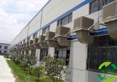 杭州湿帘冷风机,湖州工业风机,嘉兴排风机,宁波